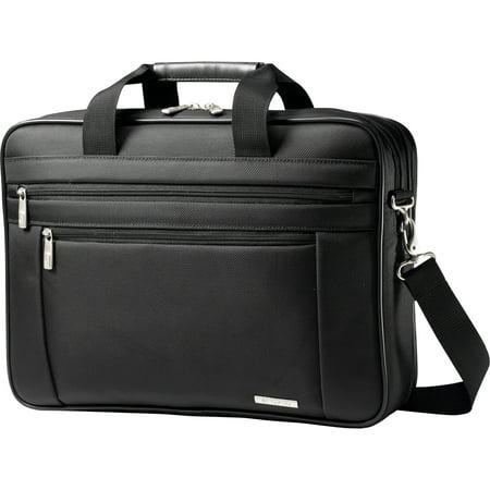 Samsonite SML481761041 Classic Business Briefcases, Black