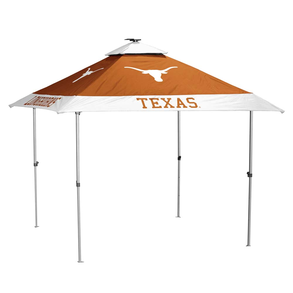 University of Texas Longhorns 10 X 10 Pagoda Canopy Shelter Tailgate Tent  sc 1 st  Walmart & University of Texas Longhorns 10 X 10 Pagoda Canopy Shelter ...