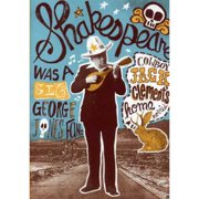 Shakespeare Was A Big George Jones Fan: Cowboy Jack Clement's Home Movies by