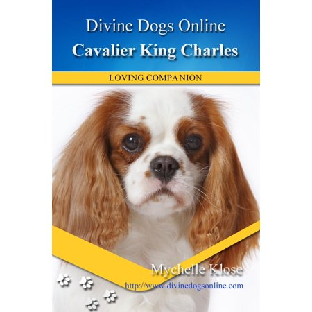 Cavalier King Charles Spaniel - eBook