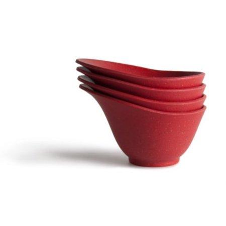 Architec Purelast Prep Bowls, Set of 4, (Architec Bowls)