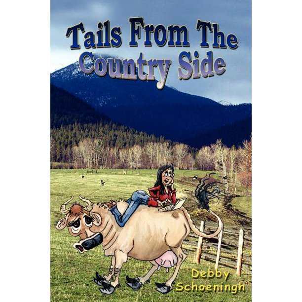 Tails From The Country Side (Paperback)
