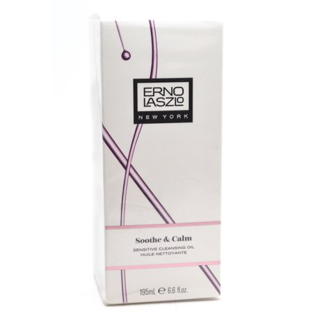 Erno Laszlo Soothe & Calm Sensitive Cleansing Oil 6.6 fl oz