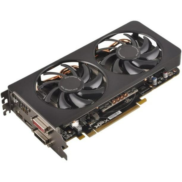 AMD Radeon XFX R9 285 2GB DDR5 Graphics Card - Walmart.com ...