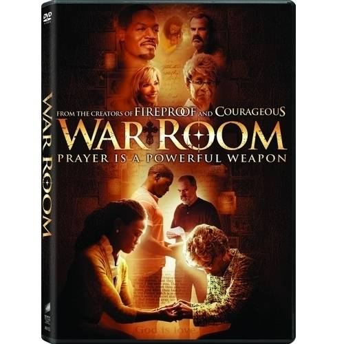War Room (DVD + Digital Copy) (With INSTAWATCH) (Widescreen)