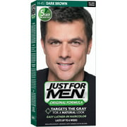 Just For Men Shampoo, Dark Brown