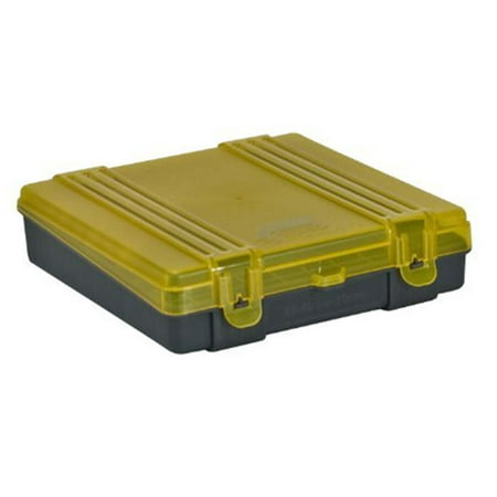 Plano Handgun Ammo Case 45 Government, and 10mm, Holds
