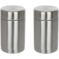 2-Pack Penguin Vacuum-Insulated Stainless steel Food Jar