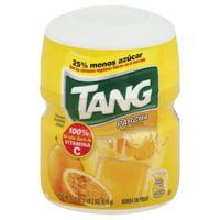 Tang Parcha Drink Mix, 18 Oz.