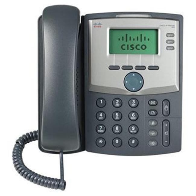 Cisco SPA303-G1 3 Line IP Phone with Display a