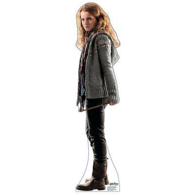 IN-13577464 Hermione Granger - Deathly Hallows Stand-Up 1 - Hermione Bag
