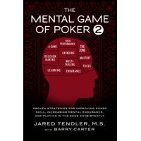 The Mental Game of Poker 2 (Paperback)