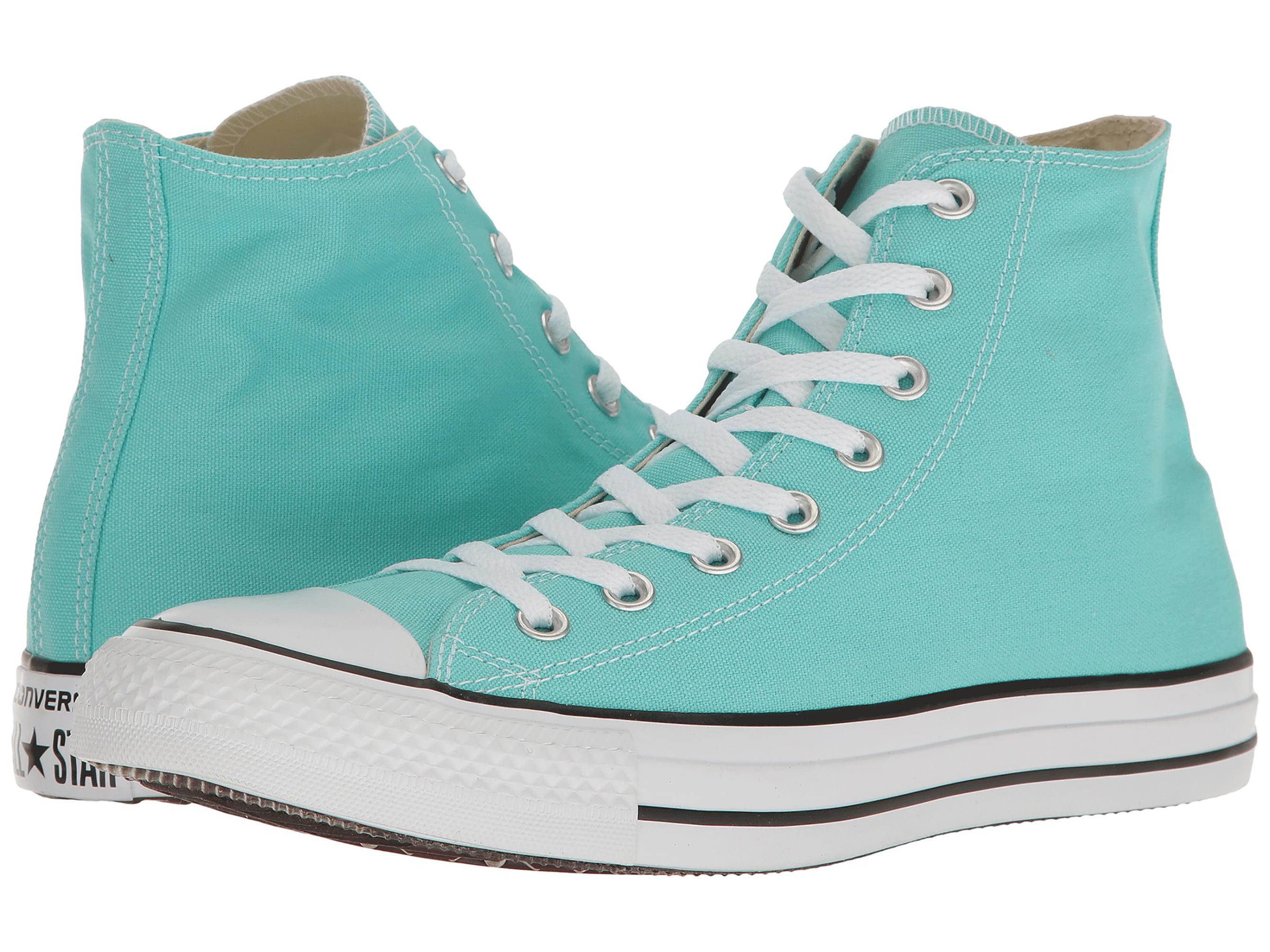Converse Chuck Taylor All Star Hi Fashion Shoe, Raw Sugar Men's Size 11.5 by Converse