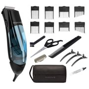 Best Clippers - Remington Vacuum Trimmer and Hair Clipper, 18-Piece Vacuum Review