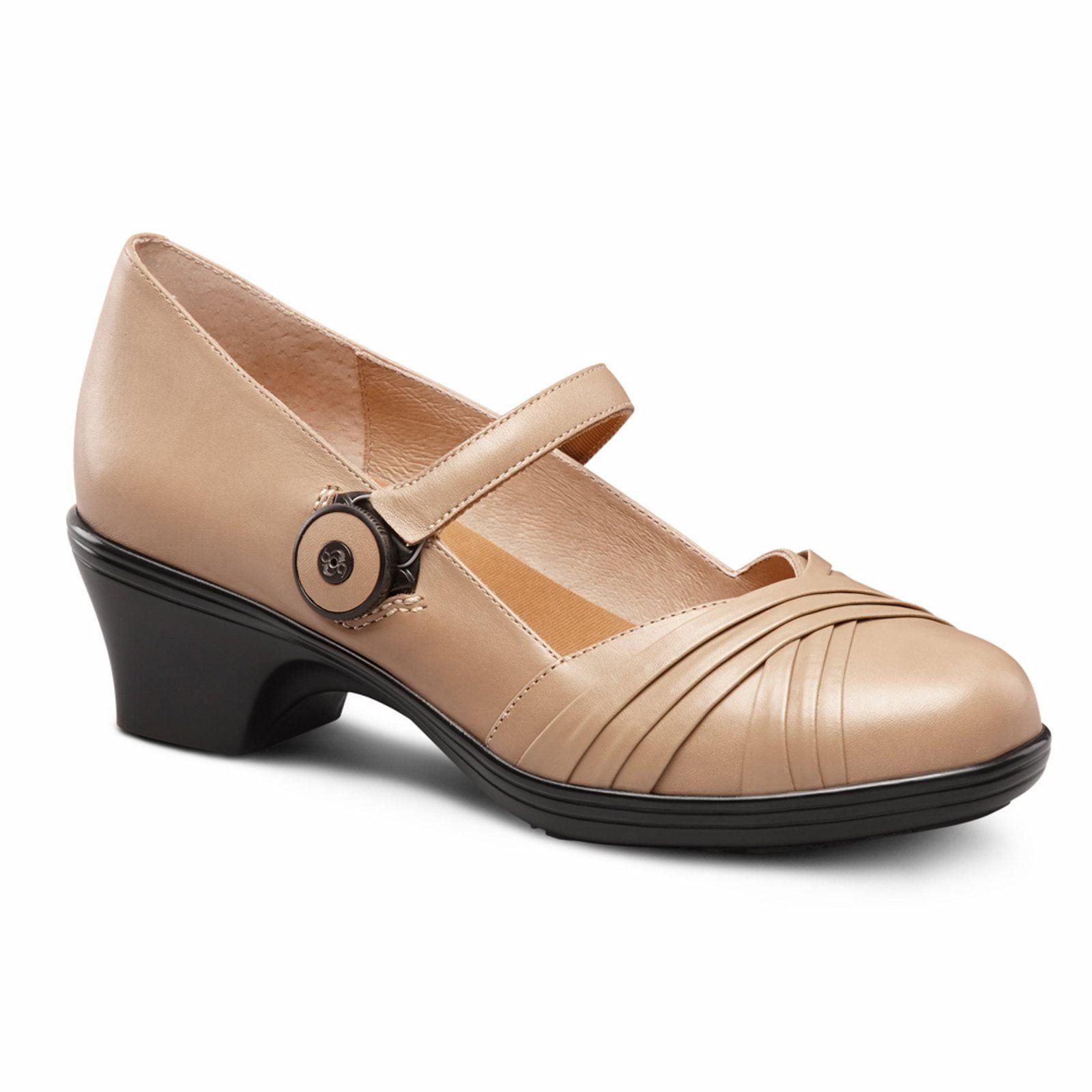 Dr. Comfort Cindee Women's Dress Heels