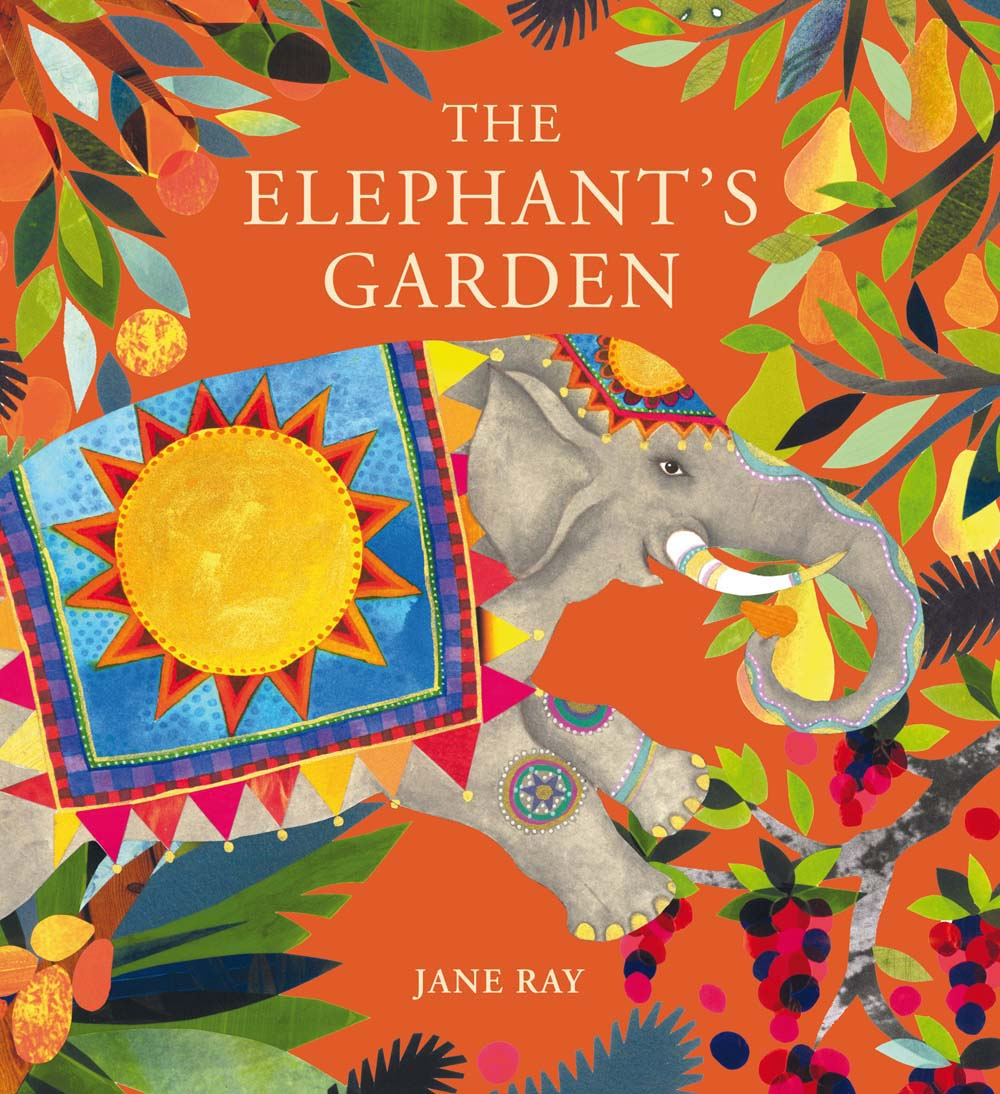 The Elephant's Garden (Hardcover)