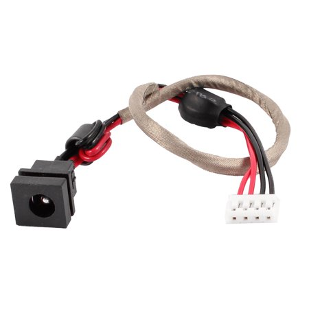 Replacement PJ146 DC Power Jack Harness Wire Cable for Lenovo IdeaPad Y430 G530