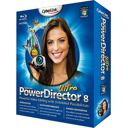 Video Editing Software for Total Creative Control