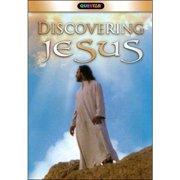Discovering Jesus by