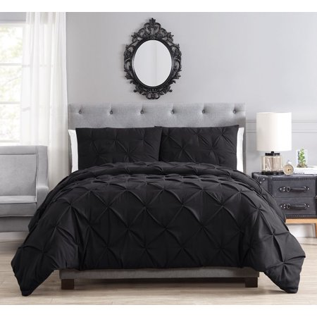 Down Alternative Comforter Sets (Brunel Pinched Pleat Down Alternative Comforter Set )