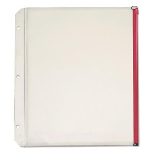 Cardinal Brands 14650 Expanding Zipper Binder Pocket, 11 x 8.5 in. - image 1 of 1