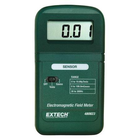 Extech 480823 EMF/ELF Gauss Meter