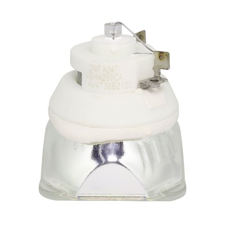 Lutema Platinum Bulb for Canon REALiS WUX400ST D Projector (Lamp Only) - image 2 of 5