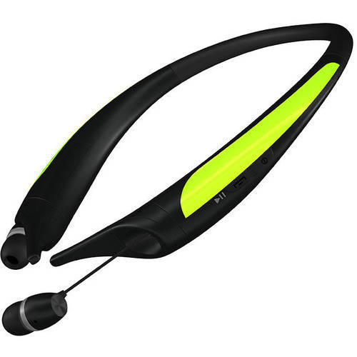 LG Tone Active Bluetooth Stereo Headset by LG