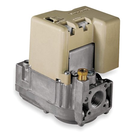 HONEYWELL Gas Valve, Standard Opening, 150,000 BtuH SV9501M2528