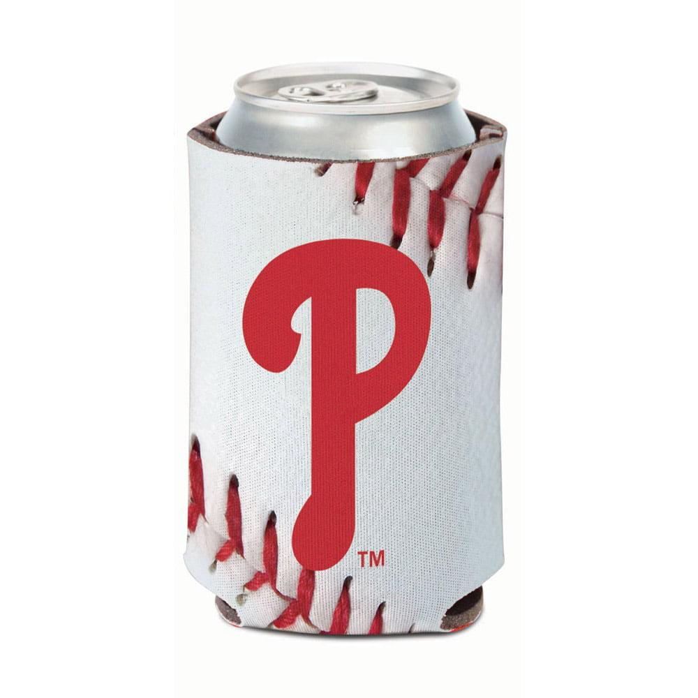 Philadelphia Phillies WinCraft Ball Can Cooler - No Size