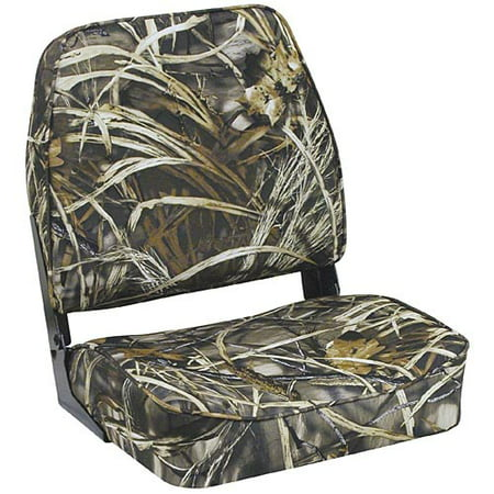 Advantage Max 4 Fold-Down Hunting and Fishing Seat thumbnail