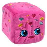 Shopkins Cuddle Cubes D'Lish Pink Donut Plush