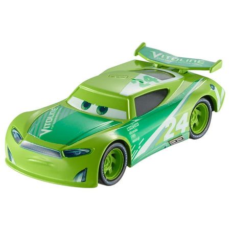 Disney Pixar Cars Diecast New Releases