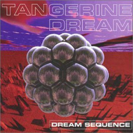 Dream Sequence: Best of (CD) (The Best Of Tangerine Dream)