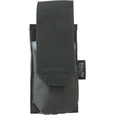 Image of Allen Auto-Fit Soft Handgun Case, Black