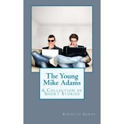 The Young Mike Adams - eBook
