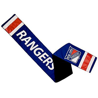 New York Rangers Jersey Fashion Scarf