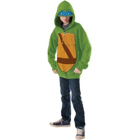 Teenage Mutant Ninja Turtles Leonardo Child Halloween Costume
