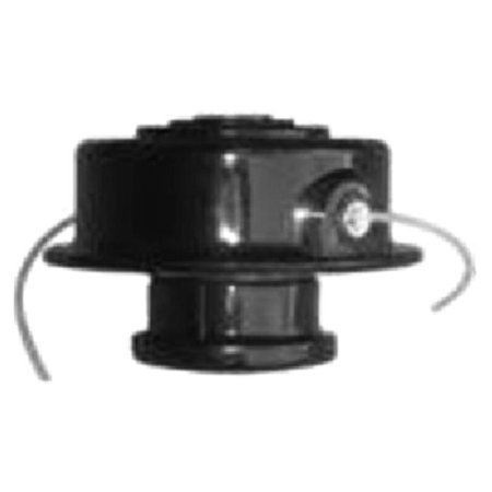 Poulan/Weed Eater 711550 Tap-N-Go VI Replacement Trimmer Head, Dual