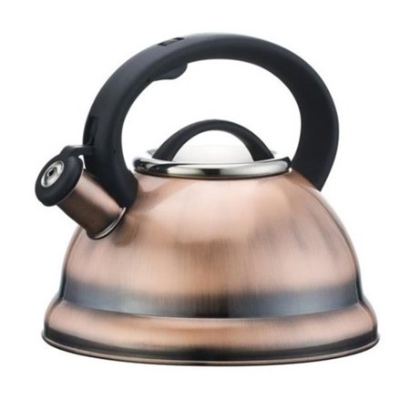 Alpine Cuisine 2.8L Stainless Steel Tea Kettle in - Cuisine Tea