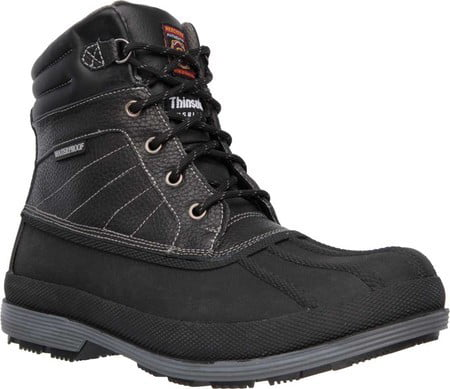 skechers mens boots rain boot