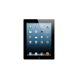 Apple iPad 2 Tablet MC769LL/A 16GB Wifi, Black (Refurbished)