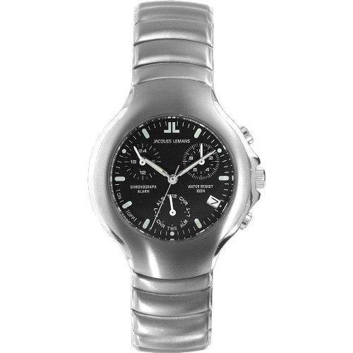 Jacques Lemans Titan 1-901A Case Mineral Women's Watch