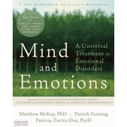 Mind and Emotions - eBook