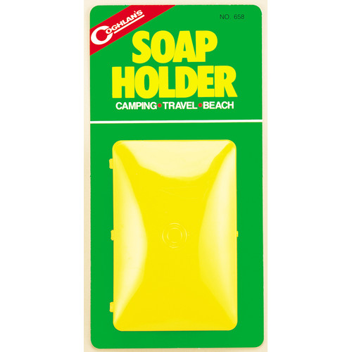 Coghlan's 658 Soap Holder