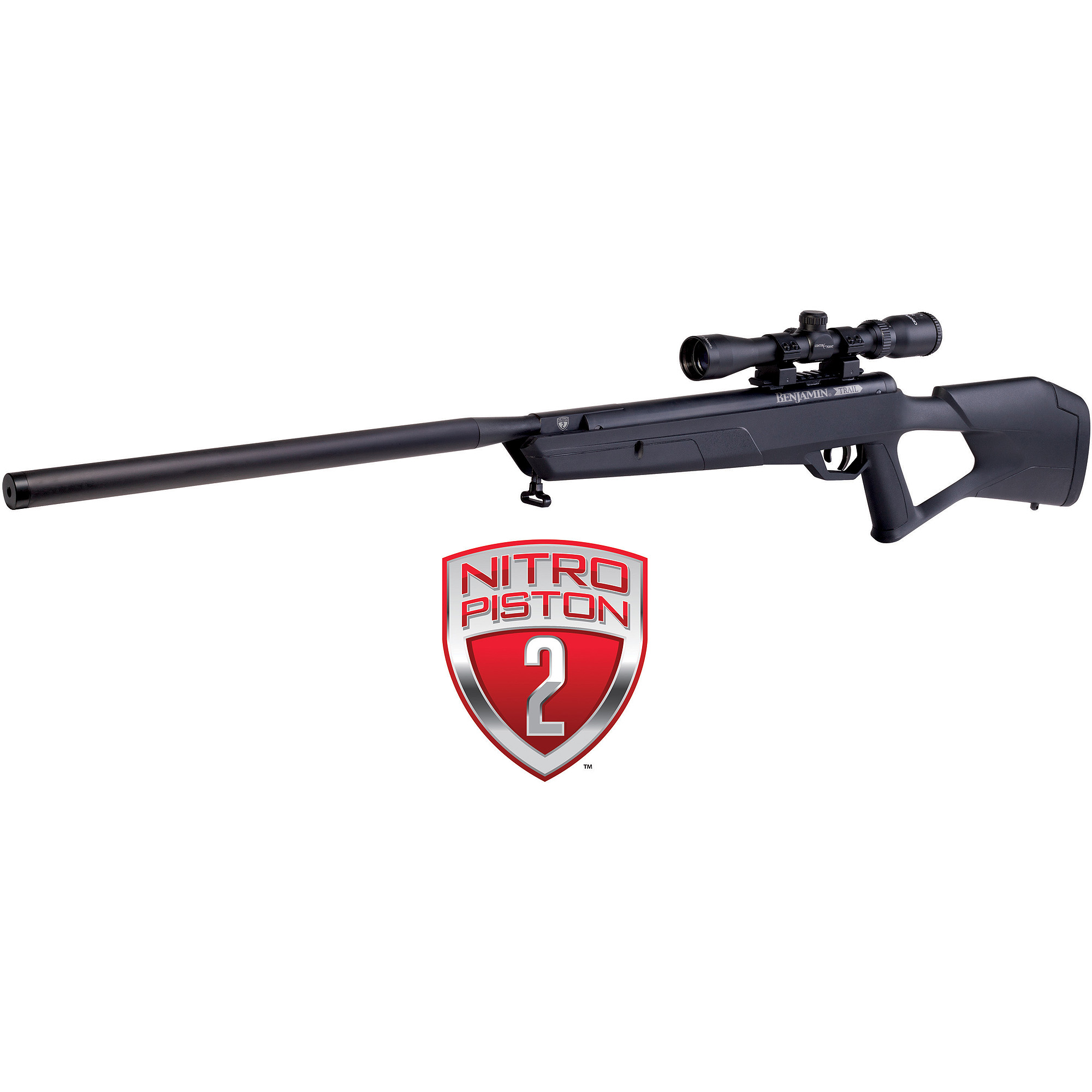 Benjamin Prowler NP  177 Caliber Break Barrel Rifle 1200fps, BPNP17X