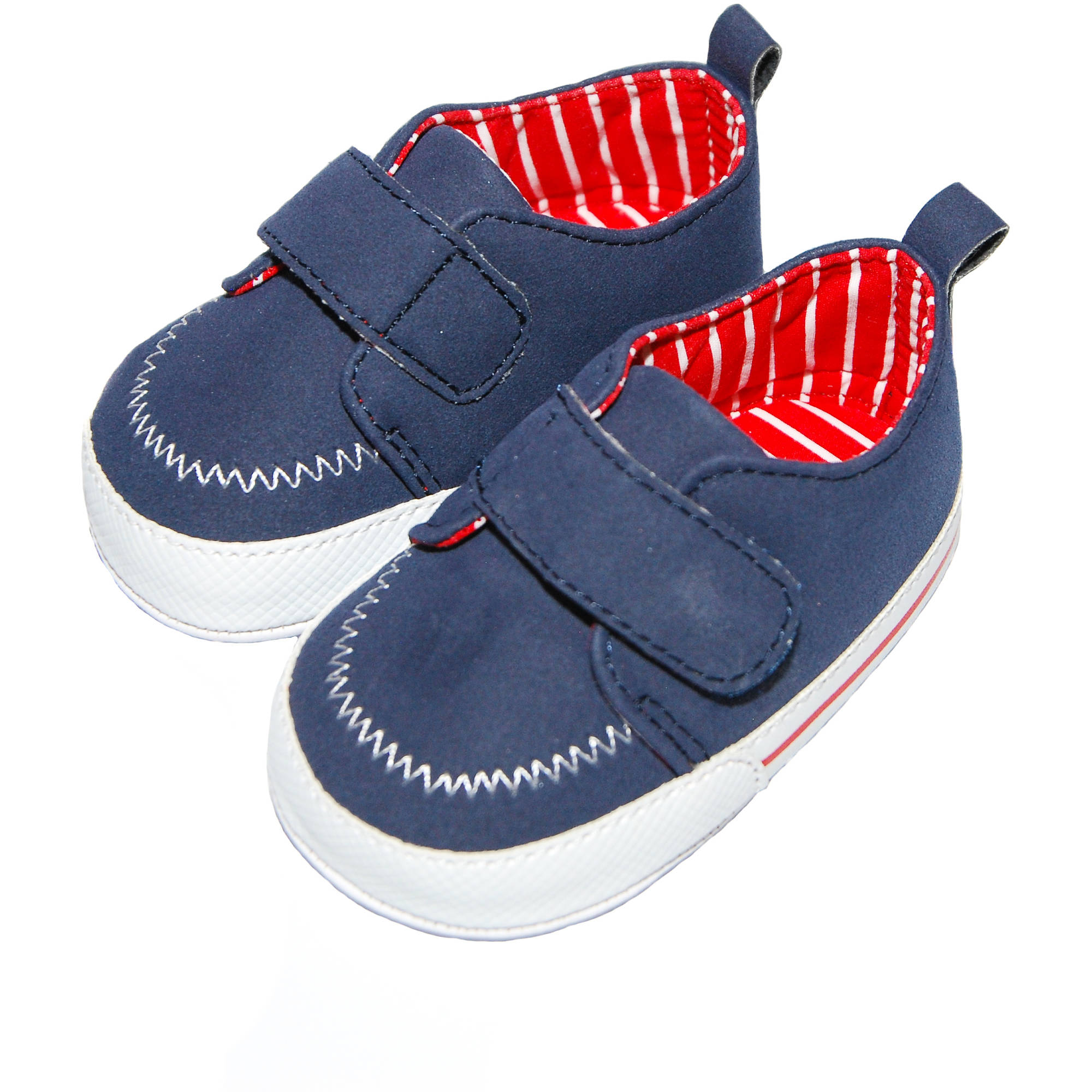 Child of Mine by Carter's Newborn Baby Boy Casual Shoes