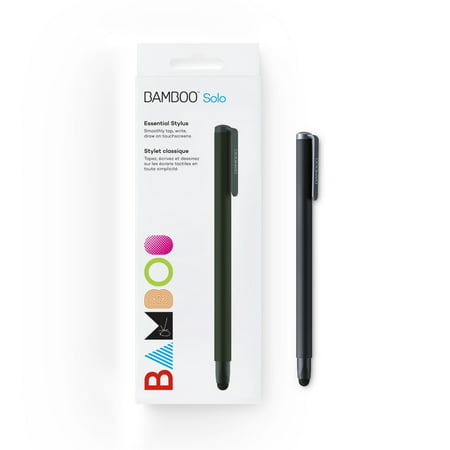 Wacom BAMBOO SOLO, 4th Gen (CS190K)