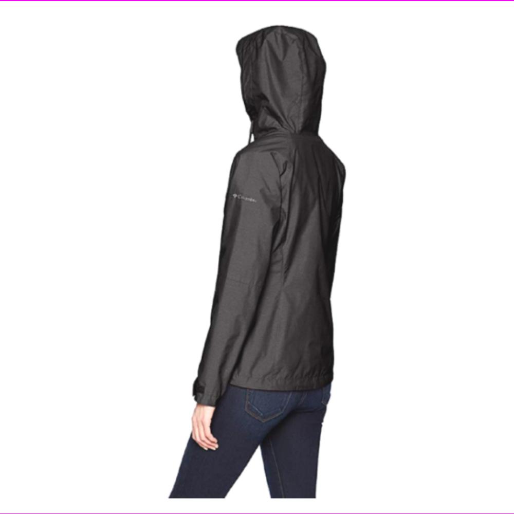 Columbia Womens Plus Size Celilo Falls Jacket