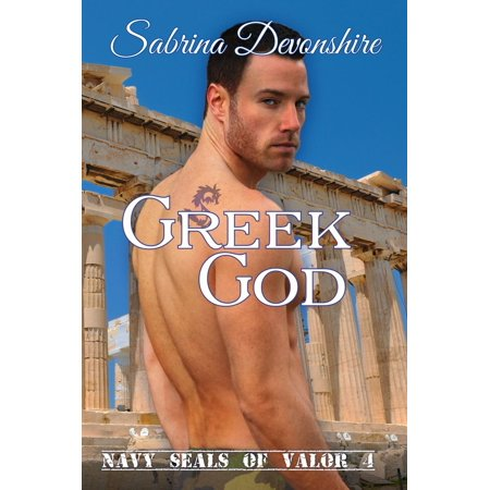 Greek God - eBook (Greek God Of Venus)